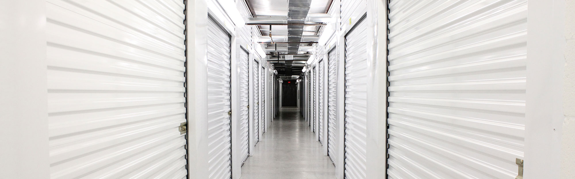Storage Units in Massachusetts